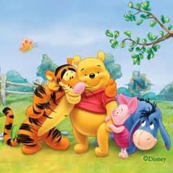 บทเร ยนช ว ต จาก winnie pooh บรรณป ญญา