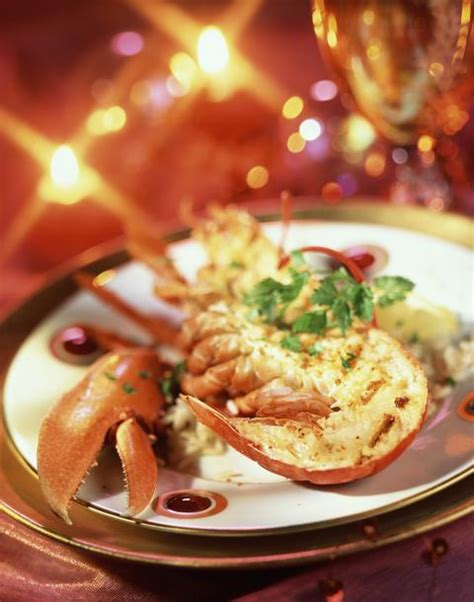 mytf1 recette de cuisine recette de no 235 l homard grill 233 de no 235 l cuisine