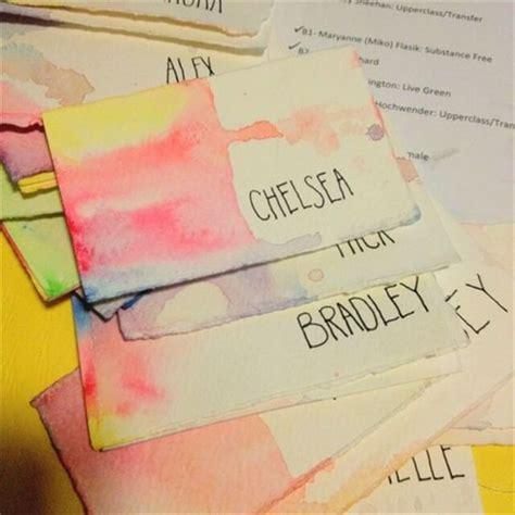 23 diy name tags diy to make