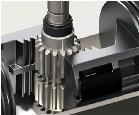Rack And Pinion Exles by Product Bulletins Max Air Technology