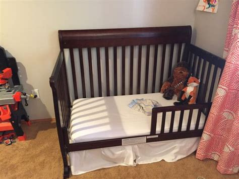 crib mattress bed crib mattress size bed frame baby in