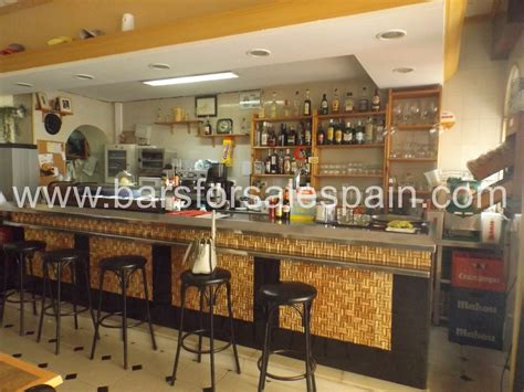 bars for sale in spain cafe bar for sale in benalmadena malaga spain bars for