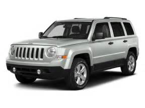Jeep Patriot 2016 Mpg New And Used Jeep Patriot For Sale The Car Connection