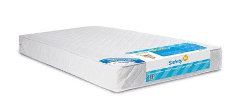 safe crib mattress what s the best crib mattress for baby