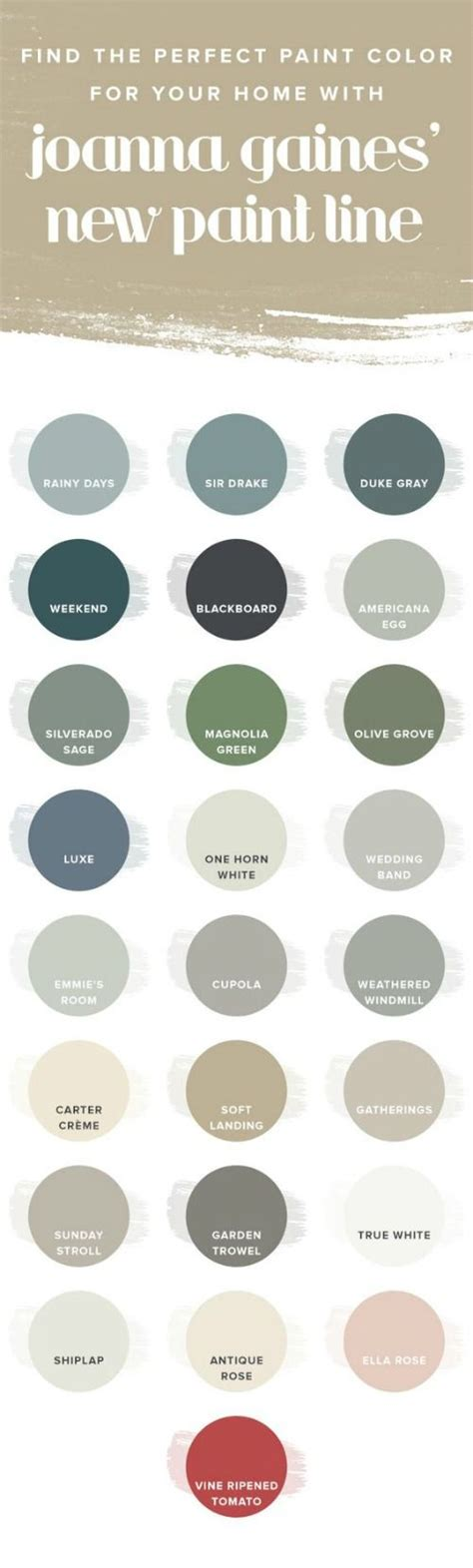 paint colors for fixer 1000 ideas about magnolia fixer on