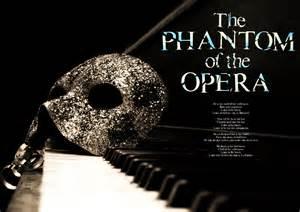 the phantom of the the phantom of the opera by bladerider on