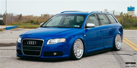 Audi A4 Avant Tuning Bilder by Audi A4 Tuning Pictures