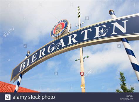 Englischer Garten Berlin Biergarten by Biergarten Germany Stockfotos Biergarten Germany Bilder
