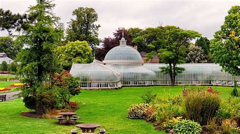 Glasgow Botanical Gardens Glasgow Postcards