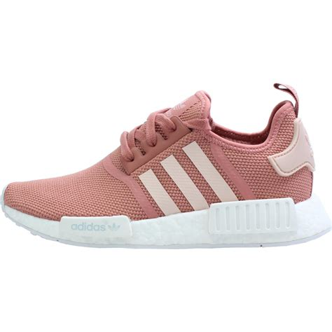 Adidas Nmd R1 Pink W Original Legit Sneakers New adidas classic pink