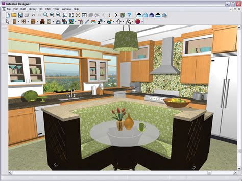 kitchen interior design software home designer interiors