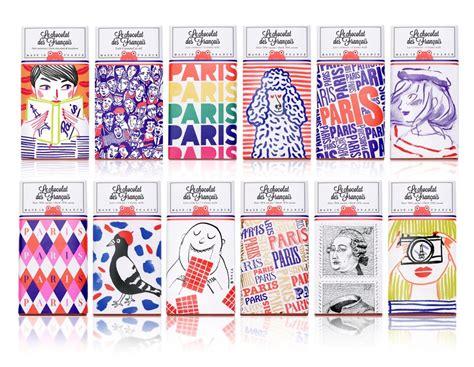 consumer pattern en francais le chocolat des fran 231 ais packaging identity le chocolat