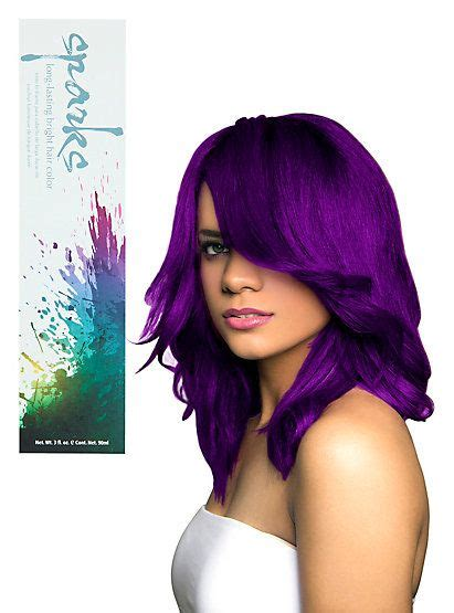 purple permanent hair color 25 best ideas about permanent purple hair dye on