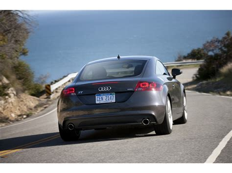 audi tt 2014 price 2014 audi tt prices reviews and pictures u s news