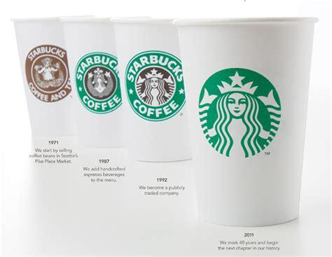 New starbucks logo. ? DesignApplause
