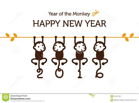 new year monkey qualities happy new year monkeys survival monkey forums