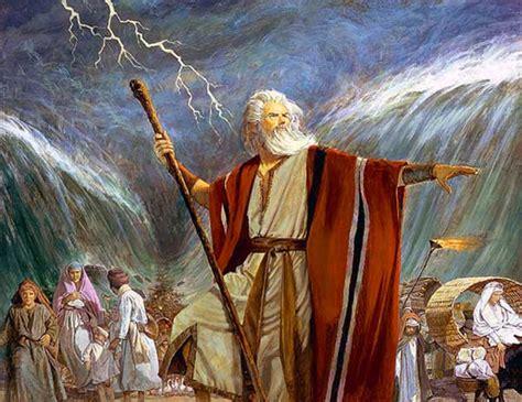 imagenes biblicas moises historia b 237 blicas para ni 241 os