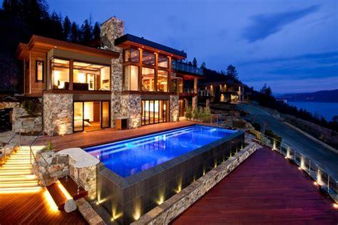 pool deck lighting ideas cool above ground pools with decks modern backyard