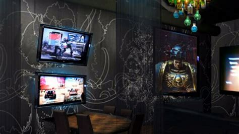 Furniture In Kitchener no gaming at new video game bar ministry ctv vancouver news