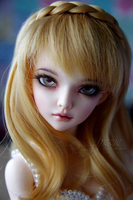jointed dolls realistic 88 best images about fairyland mirwen on
