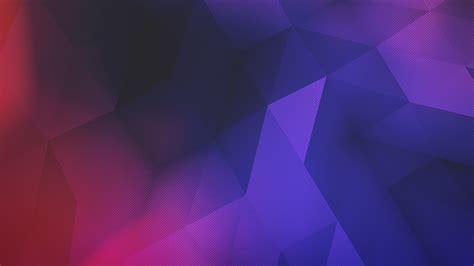 wallpaper gradien abstrak abstract geometric gradient walldevil