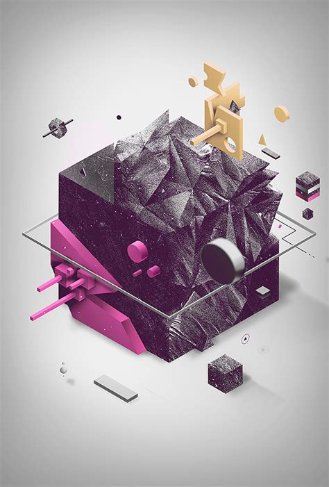 Amazing Graphic 9 20 amazing graphic design works by rogier de boeve