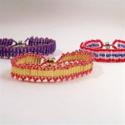 ladder stitch beading tutorial 17 best images about bead diagrams on count