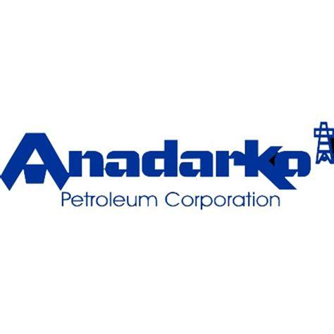 anadarko petroleum on the forbes just companies list