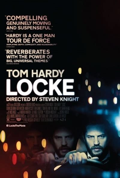 review film locke adalah locke movie review film summary 2014 roger ebert