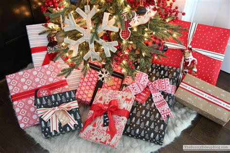 office christmas decor with container store gift wrap and