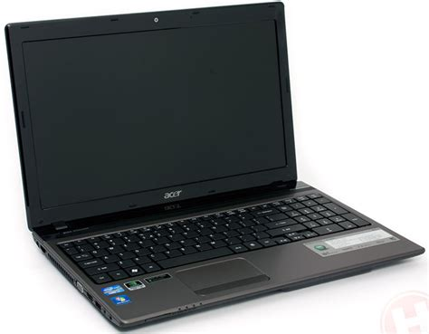 Laptop Acer I7 Ram 4gb Laptops Notebooks Acer Aspire 5750g I7 250gb Hd 4gb Ram Hdmi Usb 3 0 Win 7