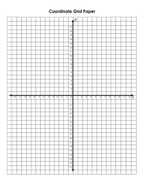 printable graph paper 30 x 40 grid paper with numbers up to 20 www pixshark com
