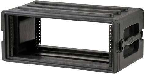 Shallow Rack by Roto Molded 4u Shallow Rack Skb Proav