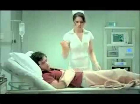 icy hot commercial youtube funny prank you can do with nurse youtube