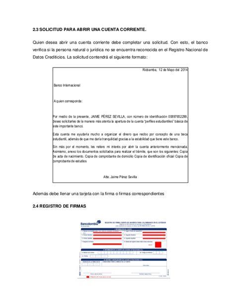 banco pichincha creditos solicitud de credito banco pichincha