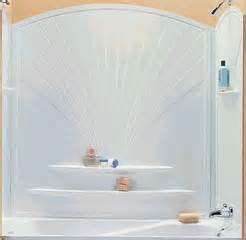maax bathtub wall surround shower wall surround tub
