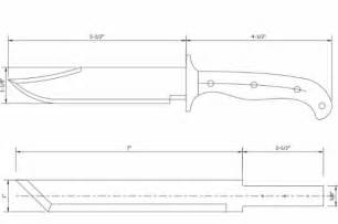 knife templates 34 free knife template for kitchen