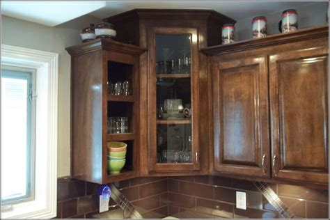 kitchen cabinet uppers upper corner kitchen cabinet