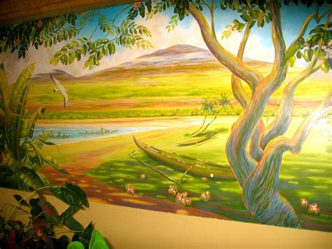 acrylic paint for wall murals how to choose the color scheme or color palette for your acrylic painting my drawing tutorials