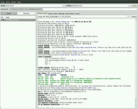 nmap zenmap tutorial maxresdefault jpg