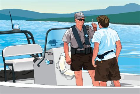 bwi boating while intoxicated boating while impaired bwi laws toughen in nc law office