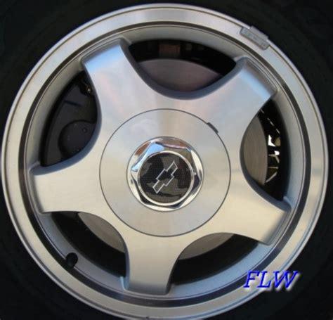 chevy impala stock rims 2004 chevy impala oem factory wheels and rims