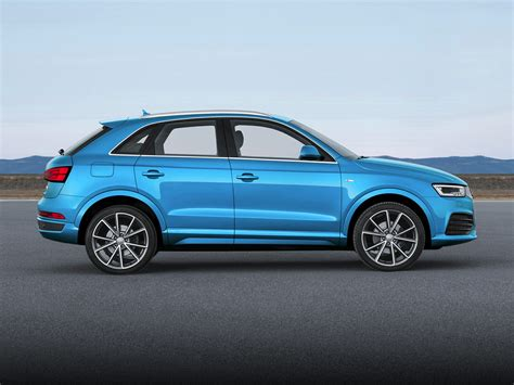 All New Audi Q3 2018 by New 2018 Audi Q3 Price Photos Reviews Safety Ratings