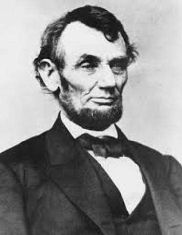date of birth of abraham lincoln timeline of abraham lincoln timetoast timelines