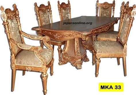Meja Makan 2 Orang mebel jati mebel jepara murah furniture jepara tips