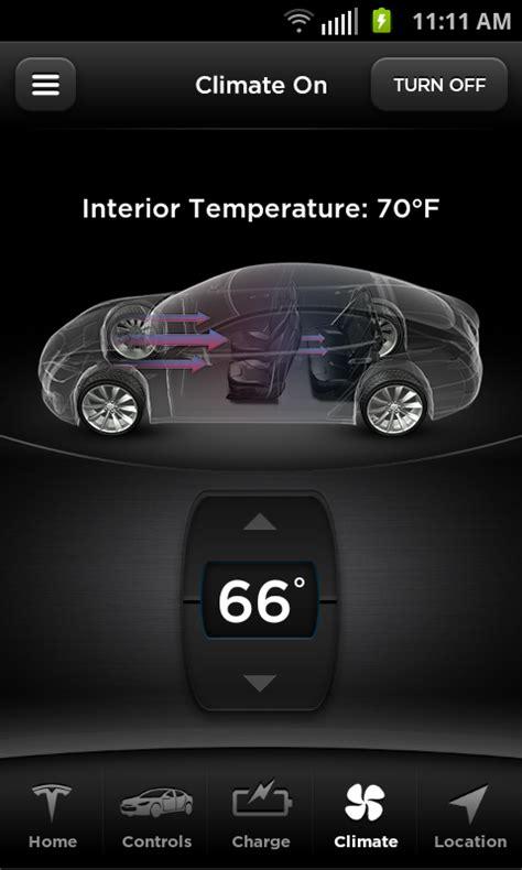 Tesla Communication Tesla Motors Beta Android Apps On Play