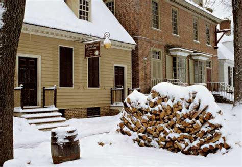American Colonial Architecture coping with cold the colonial williamsburg official