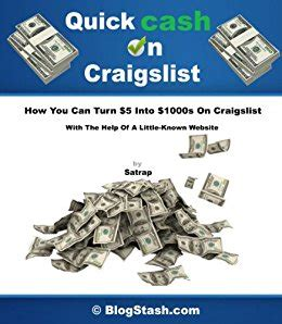Can You Turn A Gift Card Into Cash - quick cash on craigslist how you can turn 5 into 1000s with the help of a little
