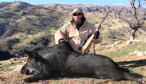 the hunts 10 best u s states to go hog hunting