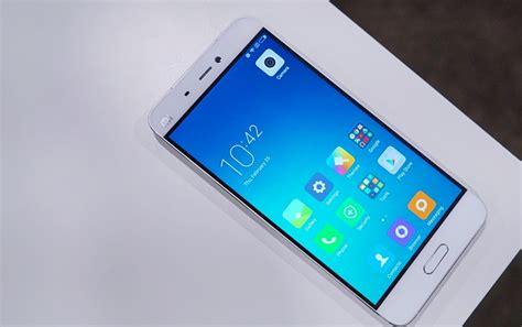 Hp Xiaomi Terbaru Murah hp android flagship terbaru 2016 mi5 dari xiaomi murah